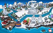 Festival de Nieve 2015 Muelle