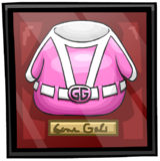 Gamma Gal Shadow Box furniture icon ID 513