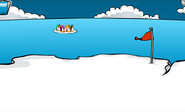 Iceberg during Case of the Missing Puffles2