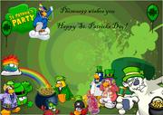 St Patricks Day 2013 Gift