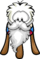 Bearded Puffle