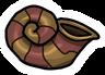 Conch Shell Pin