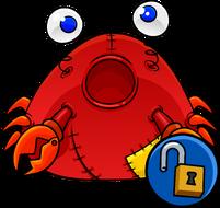 CrabCostume