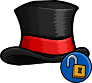Cumberband Hat unlockable icon