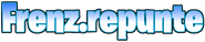 Frenz.repunte burbank font