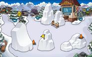 Fuerte Nevado construcción Galería 2015