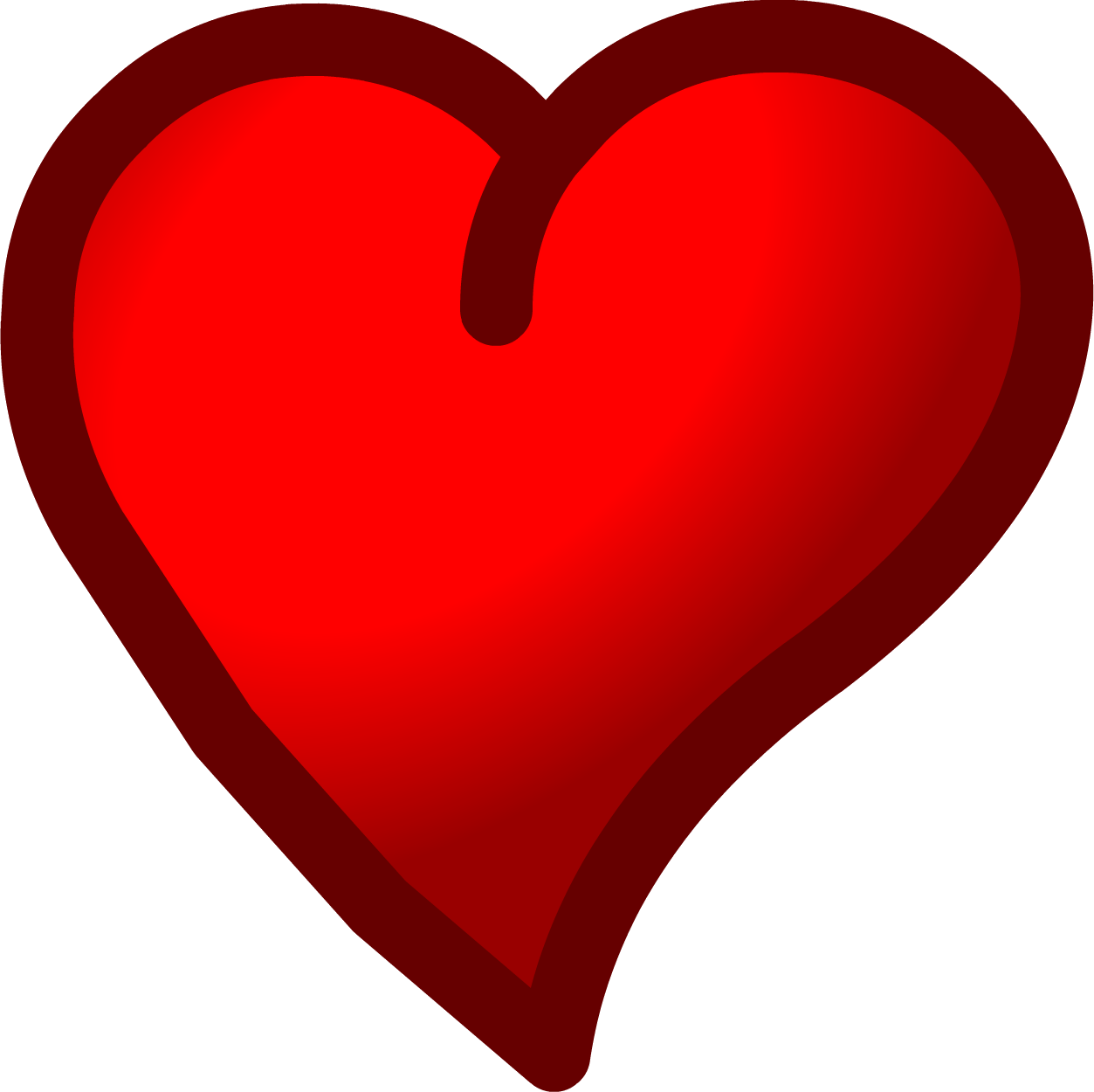 Image Heart Emoticong Club Penguin Wiki Fandom Powered By Wikia
