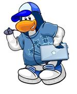 Mi pinguino 2