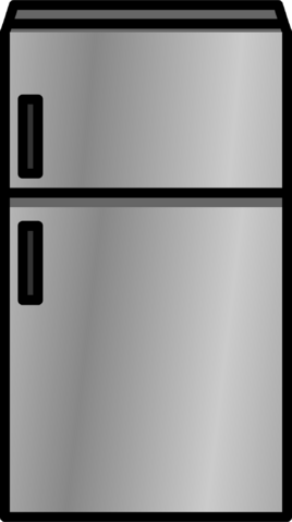 File:Stainless Steel Fridge 1.PNG