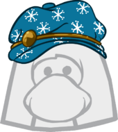 Train Engineer Hat icon
