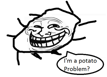 Trollpotato