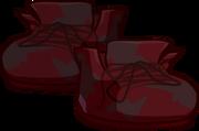 Botas de Carlos icono