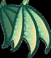 Enchanted Dragon Wings clothing icon ID 3176