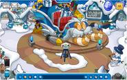 Fuerte Nevado Navidad 2014