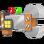 Gear Multitool icon