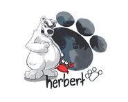 Herbert Signature Wallpaper