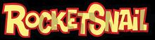 Logo Rocket Snail