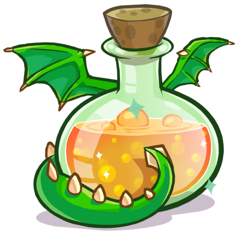 File:Medieval 2013 Potions Green Puffle Dragon.png