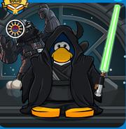 Neo Mty Star Wars