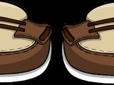 Petey K's Shoes