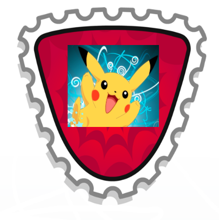 File:Pikacho stamp.png