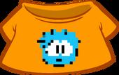 PixelPuffleTee