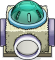 Puffle Tube Box sprite 016