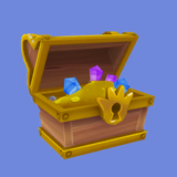 Treasure Chest CPI icon