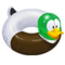 Tube Mallard Duck icon