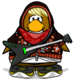Artantic Latest penguin