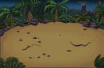 Era de los Dionosaurios Noche