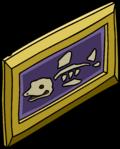 Fish Fossil icon