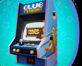 Island Live arcade