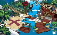 La Bahía durante la Fiesta de la Aventura 2011