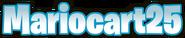 Mariocart25 Font