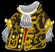 Abrigo de Comandante icono 1