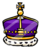 Corona real pin
