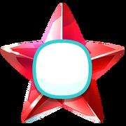 Estrella RH Nivel de Pingüino
