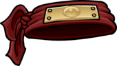 Fire Headband