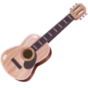 Gear Spruce Guitar icon