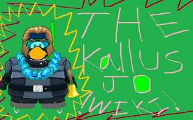 Kallus Jo Logo
