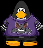 PuffleBatTeePC