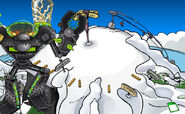 Ski Hill AOTFLMSHT