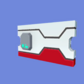 Starship Wall icon