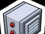 AC 3000 Pin