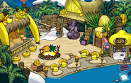 Adventure Party Temple of Fruit Cove
