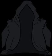 Black Jedi Cloak icon
