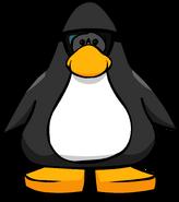 Black Sunglasses PC