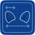 Blueprint The Claw-some icon