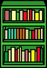 Green Bookcase sprite 003